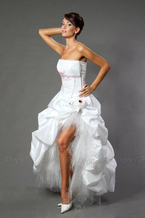 ALEGRA GR Bridal Boutique111  - BulgarianTextile.com